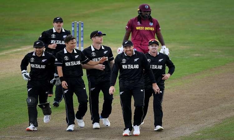 World Cup 2019: न्यूजीलैंड के...- India TV Hindi