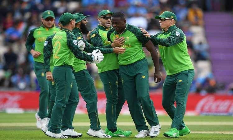 World Cup 2019: दक्षिण अफ्रीका...- India TV Hindi