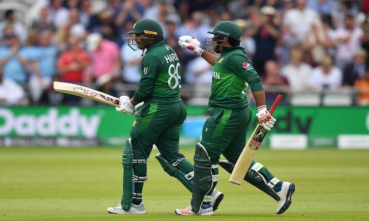 World Cup 2019: पाकिस्तानी...- India TV Hindi