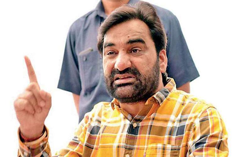 Nagaur MP Hanuman Beniwal- India TV Hindi