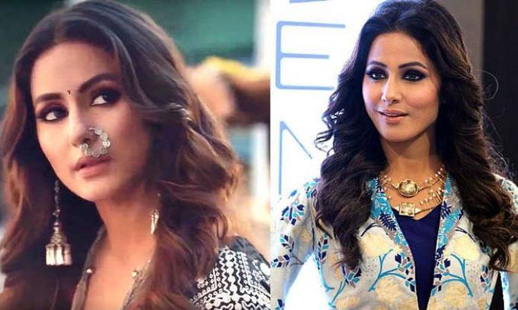 Hina Khan to return as Komolika- India TV Hindi