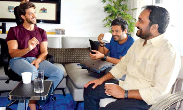 'सुपर 30'- India TV Hindi