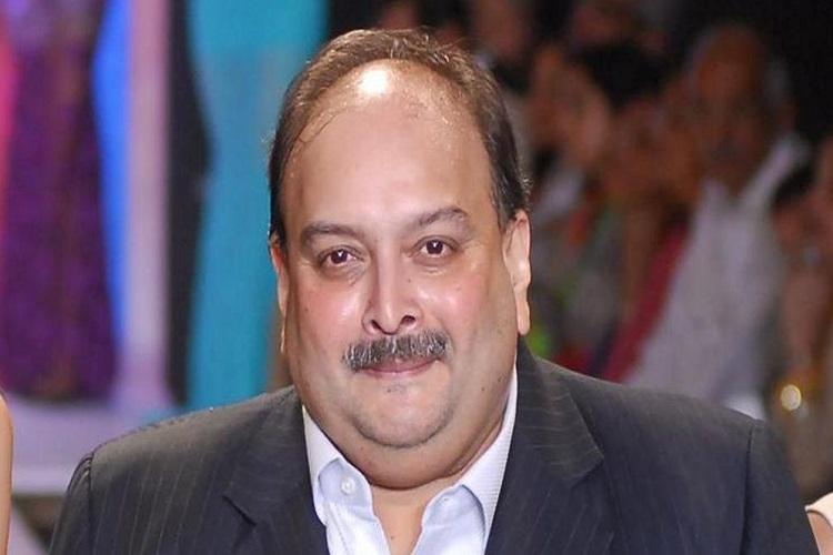 Mehul Choksi- India TV Hindi