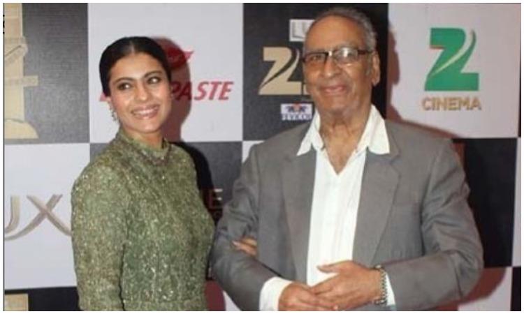 Kajol and veeru devgn- India TV Hindi
