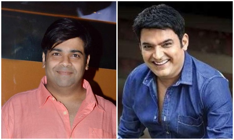 Kiku sharda and kapil sharma- India TV Hindi
