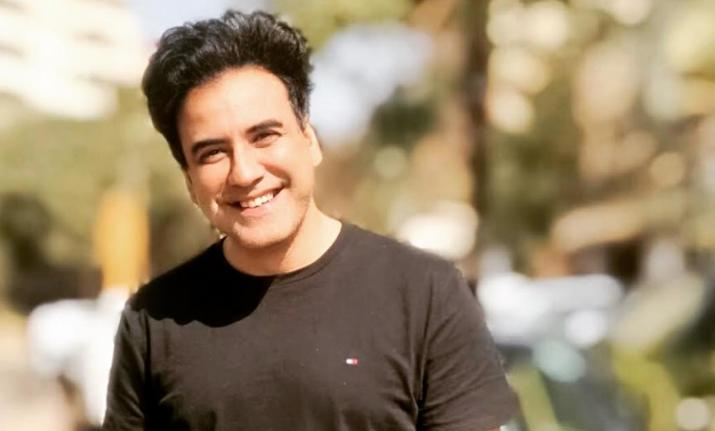 करण ओबेरॉय- India TV Hindi