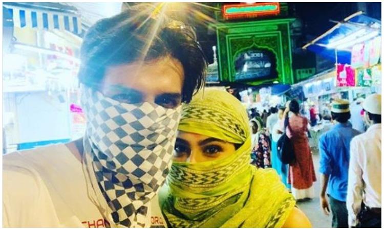 Kartik Aaryan and sara ali khan- India TV Hindi
