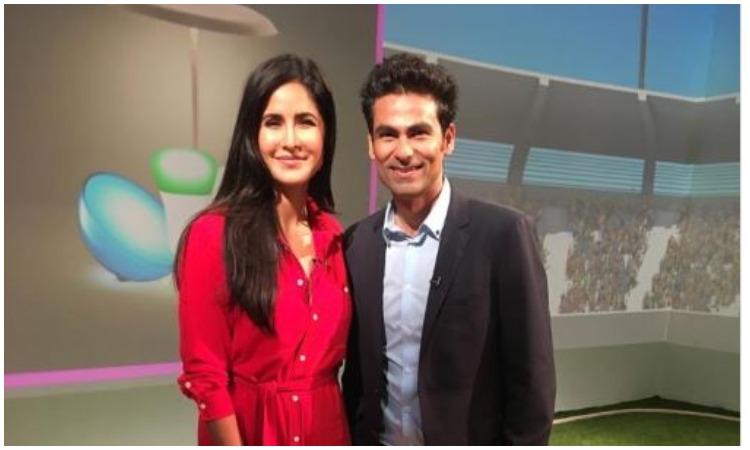 Katrina kaif and mohammad kaif- India TV Hindi