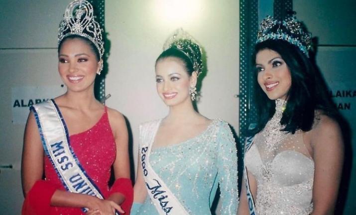 Miss India Contest 2000- India TV Hindi