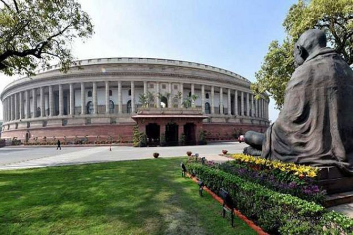 Parliament of India- India TV Hindi