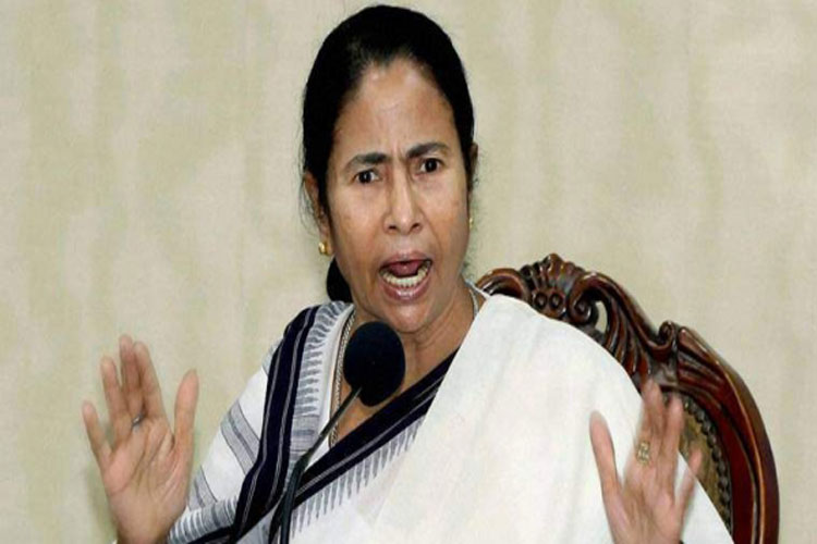 Centre, BJP trying to incite violence in West Bengal: Mamata Banerjee- India TV Hindi