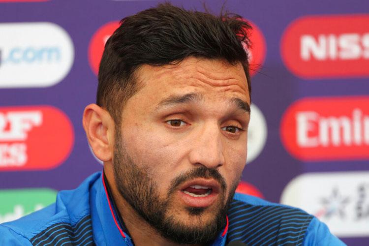 पाक के हाथों हार के बाद बोले अफगान कप्तान- ये खिलाड़ी होता तो शायद हम जीत जाते- India TV Hindi