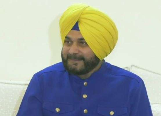 Navjot Singh targates Punjab CM Amrinder Singh- India TV Hindi