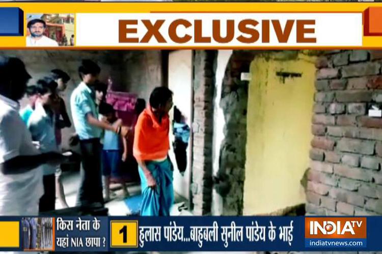 बिहार में कितने नेताओं के पास है AK-47? दीवार तोड़ी, AC उखाड़ा फिर भी नहीं मिले 'असॉल्ट राइफल'- India TV Hindi