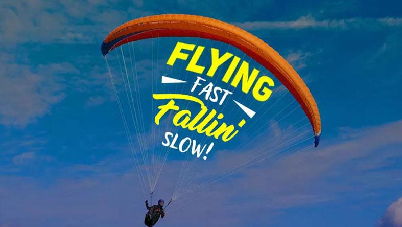 paragliding - India TV Hindi