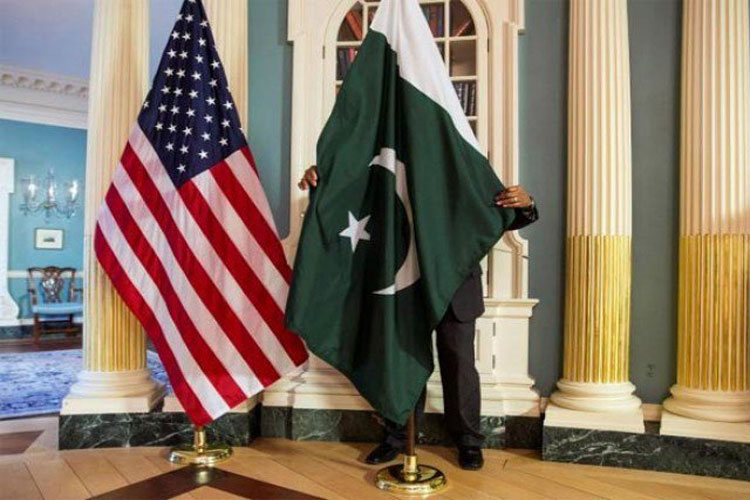 Pakistan announces five years visa for Americans- India TV Hindi