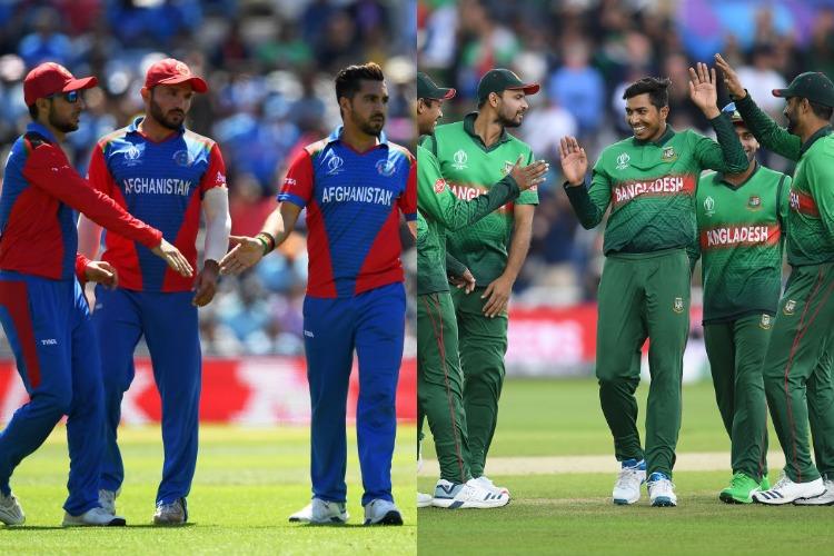 विश्व कप 2019 प्रीव्यू: पहली जीत के लिए बांग्लादेश से भिड़ेगा अफगानिस्तान- India TV Hindi