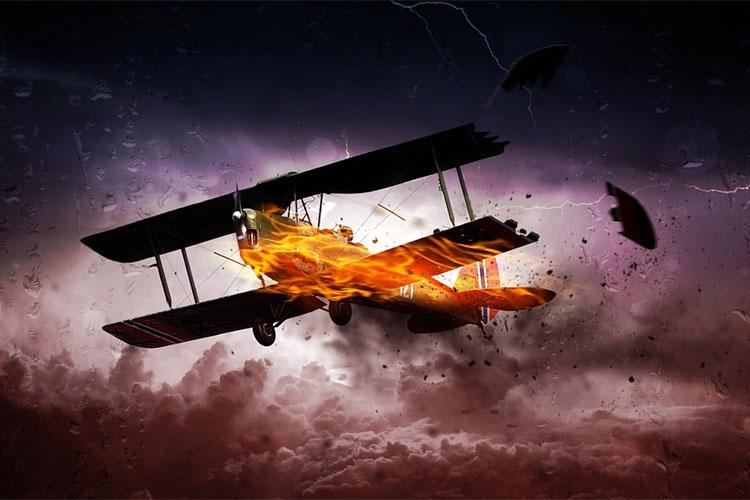 Light plane crash kills 2, triggers forest fire in Portugal   Pixabay Representational- India TV Hindi