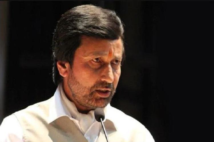 Uttarakhand minister Prakash Pant- India TV Hindi