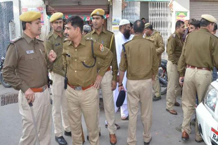 Police has filed charge sheet against Pehlu Khan in Alwar lynching case- India TV Hindi