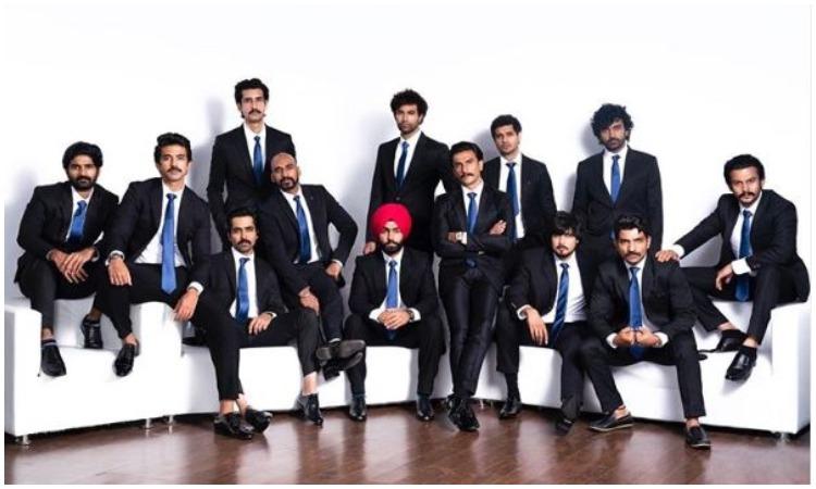 83 starcast- India TV Hindi