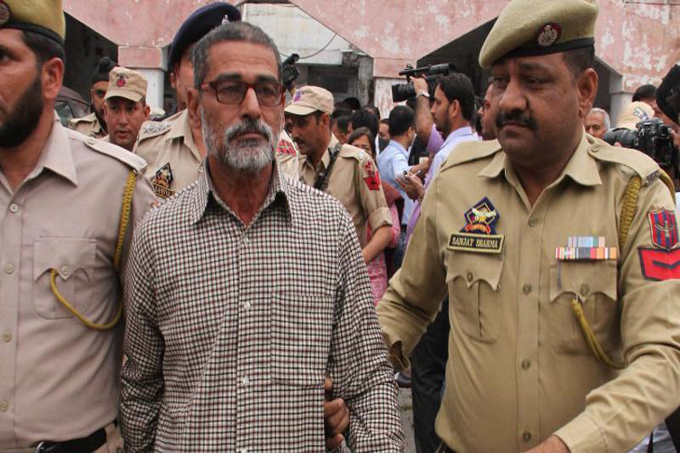 Police may challenge sole acquittal in Kathua case- India TV Hindi