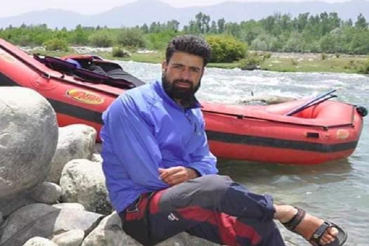 rouf ahmad dar- India TV Hindi
