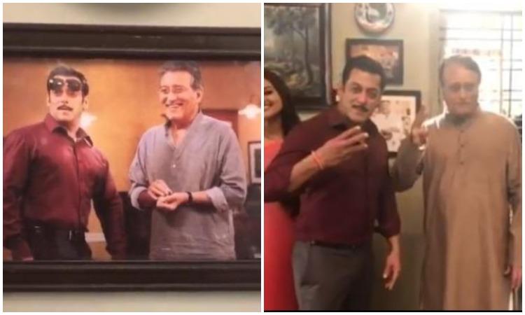 Salman khan dabangg 3- India TV Hindi