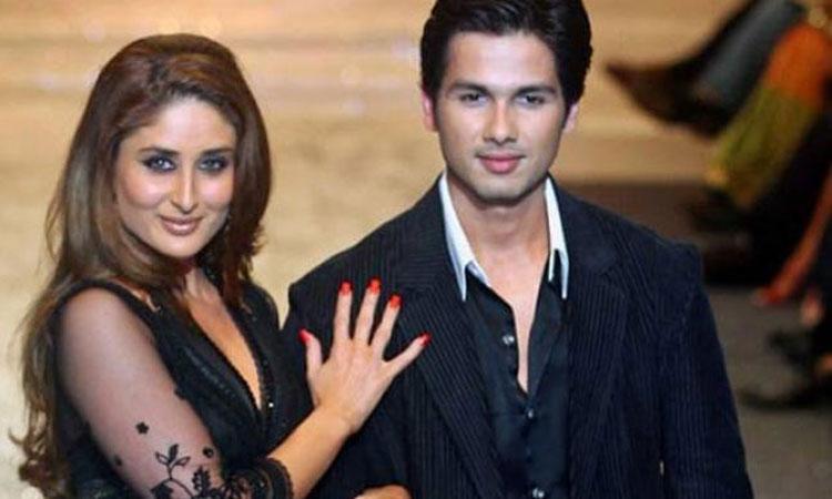 Shahid Kapoor, Kareena Kapoor Khan- India TV Hindi