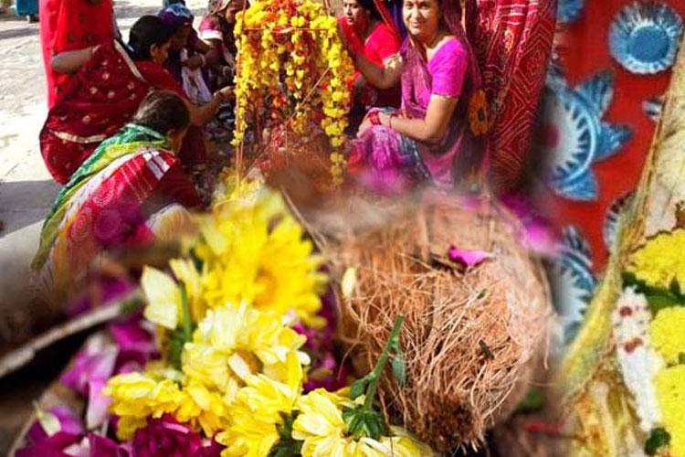 Sheetala Ashtami 2019- India TV Hindi