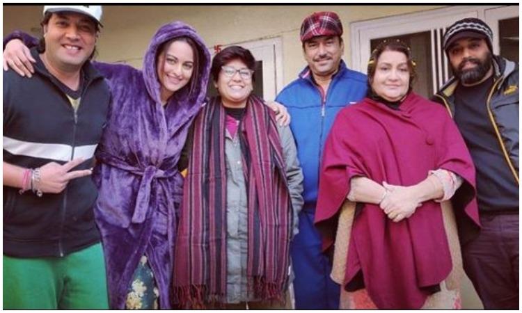 Sonakshi sinha upcoming Film- India TV Hindi