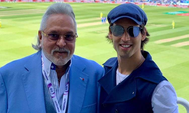 विजय माल्या- India TV Hindi