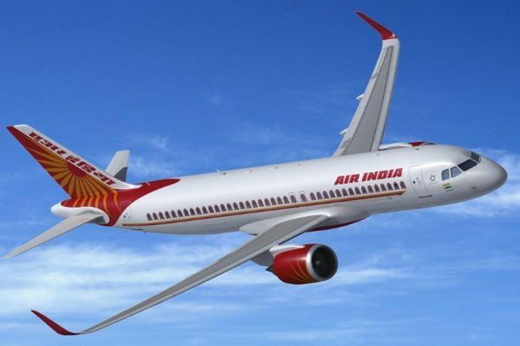 Air India- India TV Hindi