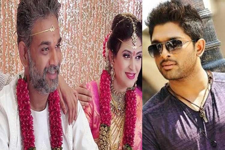 अल्लू अर्जुन के बड़े...- India TV Hindi