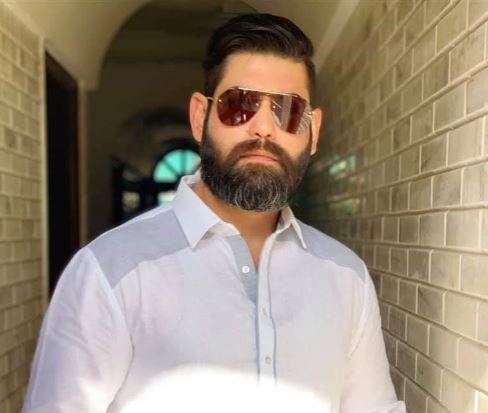 Congress leader Vikas Chaudhary shot at in Faridabad Haryana- India TV Hindi