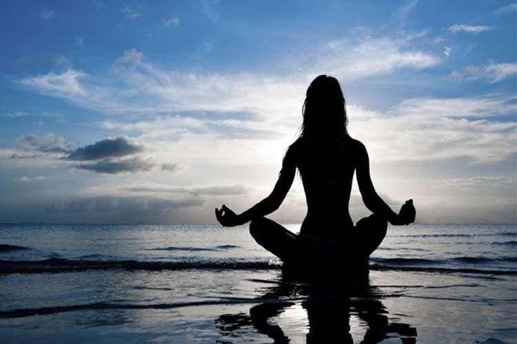 International Day of Yoga- India TV Hindi