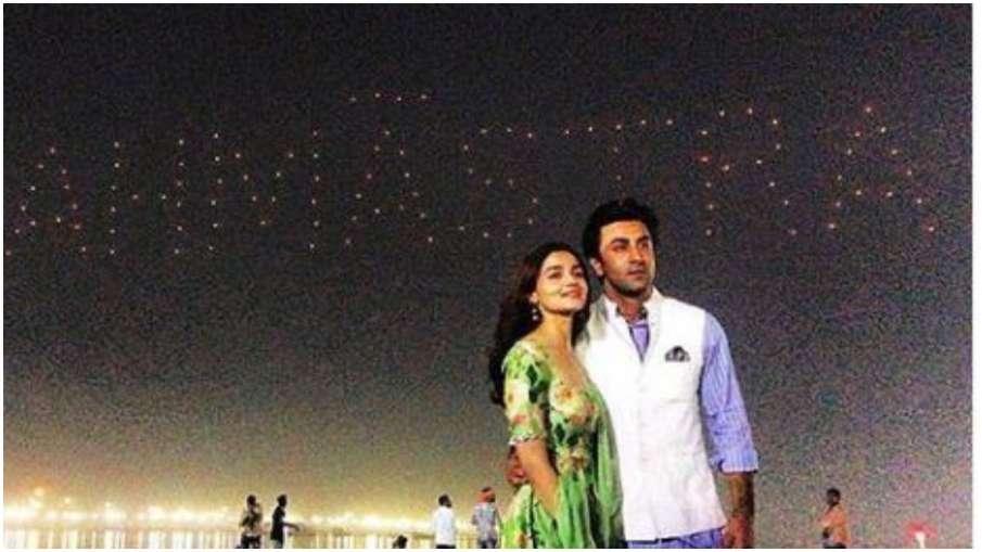 Alia bhatt and Ranbir kapoor- India TV Hindi