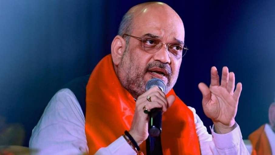 Ensure presence in Parliament to back Bills, says Amit Shah to BJP MPs | PTI File- India TV Hindi