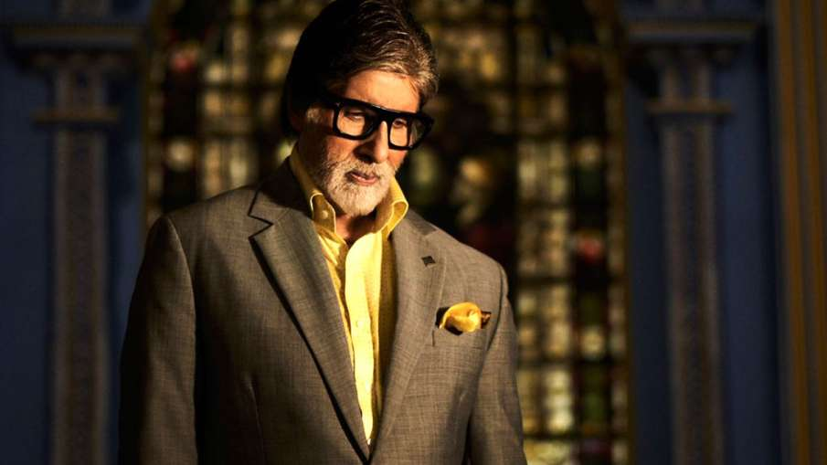 Amitabh Bachchan- India TV Hindi