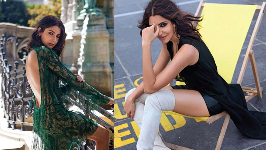 Anushka Sharma- India TV Hindi