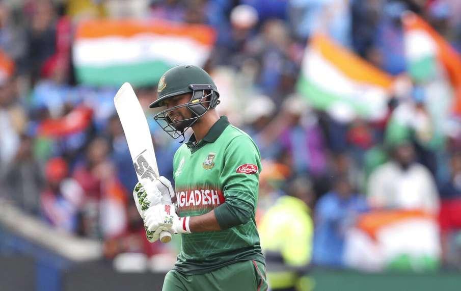 भारत के खिलाफ करीबी हार के बाद बोले बांग्लादेशी कप्तान- हमें थोड़ी किस्मत की जरूरत थी- India TV Hindi