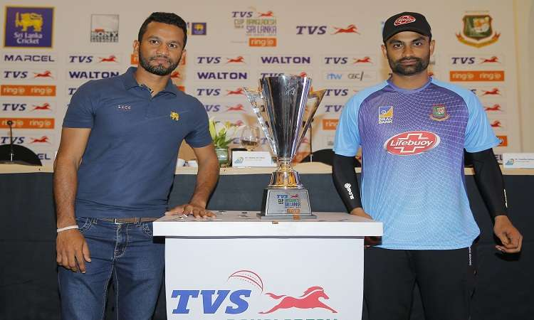 श्रीलंका पहुंचने पर...- India TV Hindi
