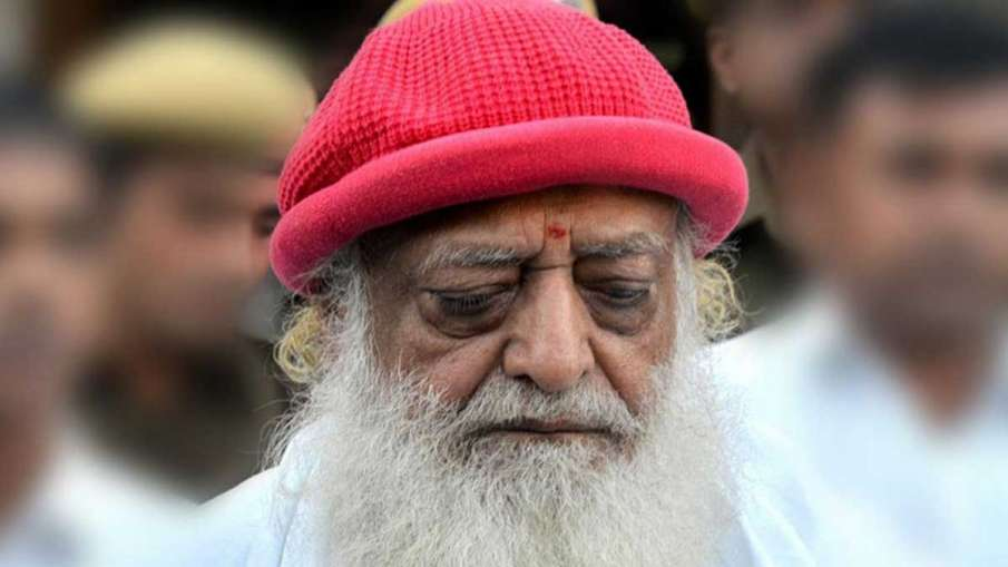 Death of two school-children: Asaram, son get clean chit...- India TV Hindi