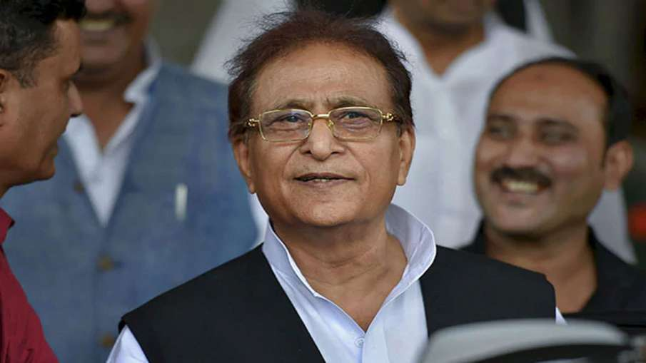 Opposition leaders & Speaker have come to a conclusion that SP MP Azam Khan should apologise- India TV Hindi