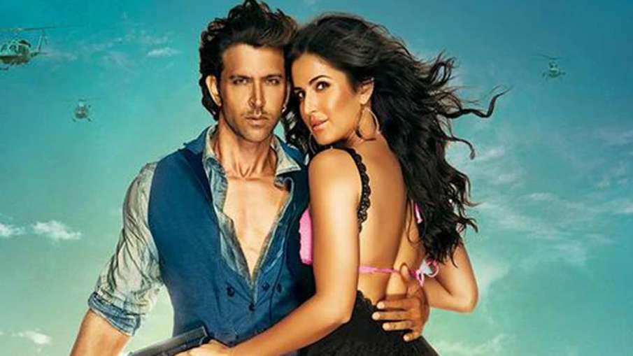 ऋतिक रोशन और कैटरीना...- India TV Hindi
