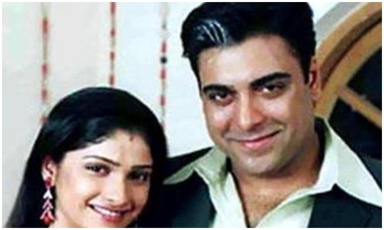 Prachi desai and Ram kapoor- India TV Hindi