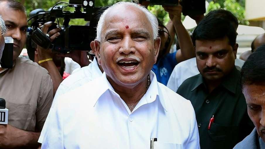 कर्नाटक का स्वामी कौन है? येद्दियुरप्पा ने कहा- गिर जाएगा विश्वास मत प्रस्ताव- India TV Hindi
