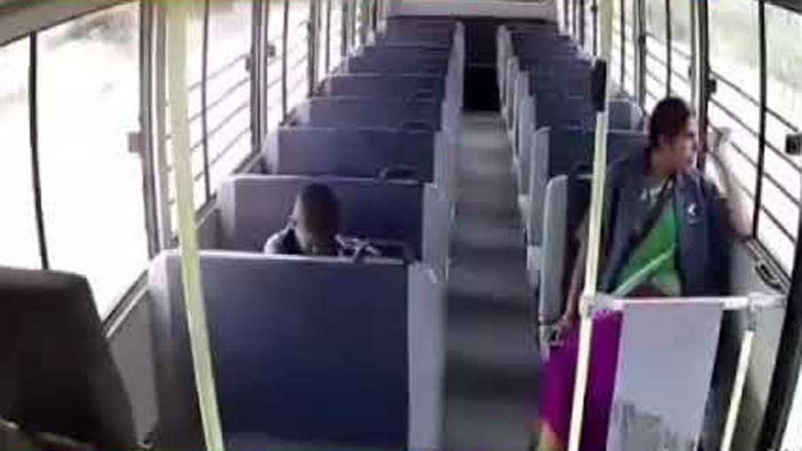 bus- India TV Hindi
