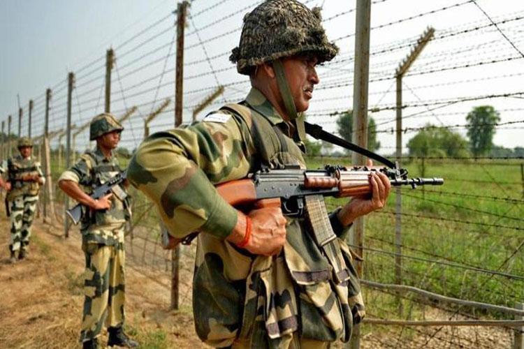 ceasefire violations increased in 2019- India TV Hindi