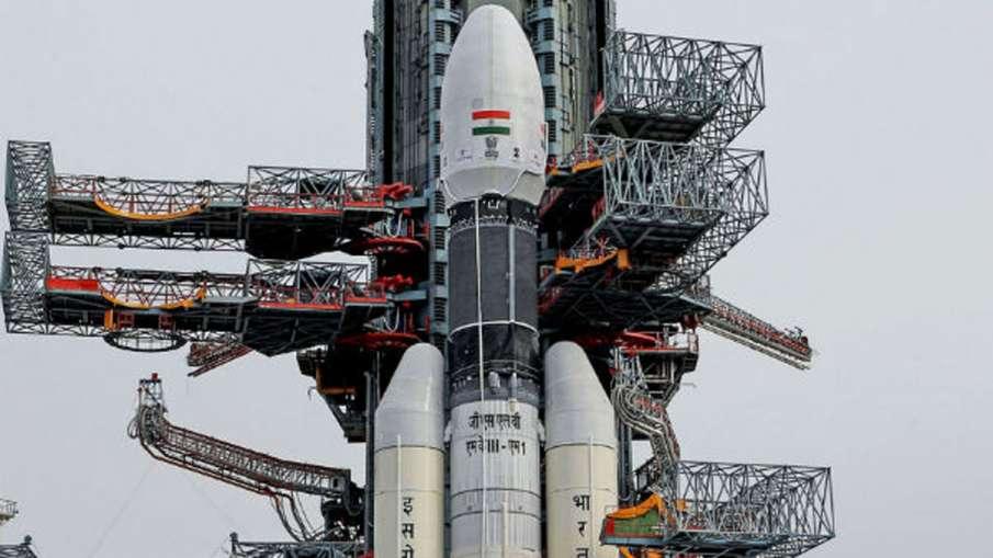 Countdown for Chandrayaan-2 mission to start at 6.43 pm: ISRO- India TV Hindi
